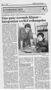 Dithmarscher Landeszeitung 1986