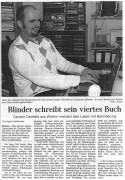 Dithmarscher Landeszeitung - April 2010