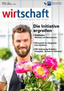 """""""Wettbewerbschance Barrierefreiheit"""" - Interview mit Dr. Carsten Dethlefs im Magazin """"wirtschaft zwischen Nord- und Ostsee"""" 05/2017"""