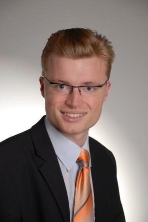 Steuerfachangestellter Martin Reinecke
