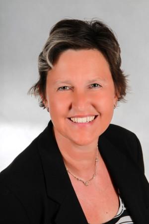 Angela Fischer, Foto: privat