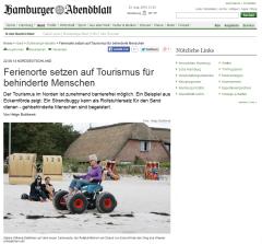 Hamburger Abendblatt 22.08.14 (Screenshot der Online-Ausgabe)