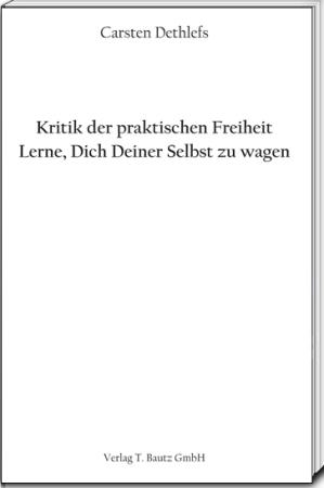 Cover Kritik der praktischen Freiheit