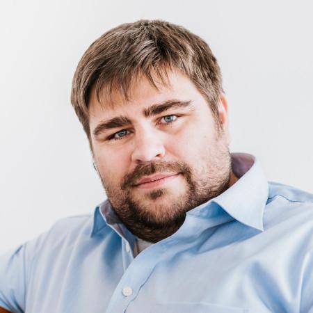 lituro-Gründer Christoph Seydel, Foto: XING