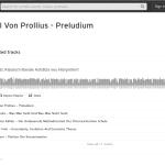 Screenshot MvP Soundcloud https://soundcloud.com/forum_freie_gesellschaft/01-michael-von-prollius/sets
