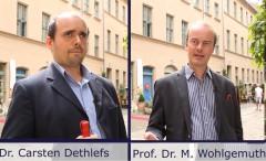 Dr. Dethlefs - Prof. Dr. Wohlgemuth - KAS e.V.