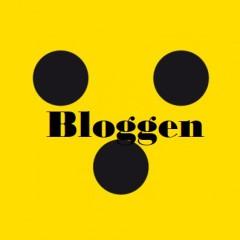 Blind bloggen - Bild: privat