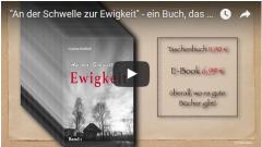 """Trailer """"An der Schwelle zur Ewigkeit"""" bei youtube, Bild: Ralf Zahn"""