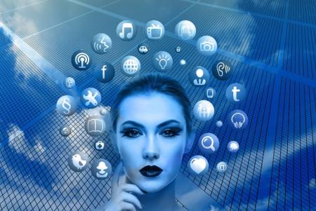 Social_Media, Quelle: pixabay, Fotograf geralt