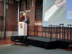 Dr. Carsten Dethelefs - Rede beim vbg in Hamburg am 18.06.2018