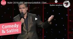 2018 Nuhr Jahresrücklick - Screenshot YouTube