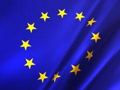 "EU-Flagge: Bild von ""3D Animation Production Company"", Pixabay"