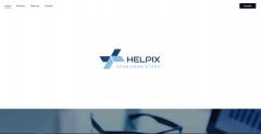 Screenshot Helpix.online