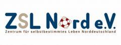 Logo der ZSL Nord e.V.